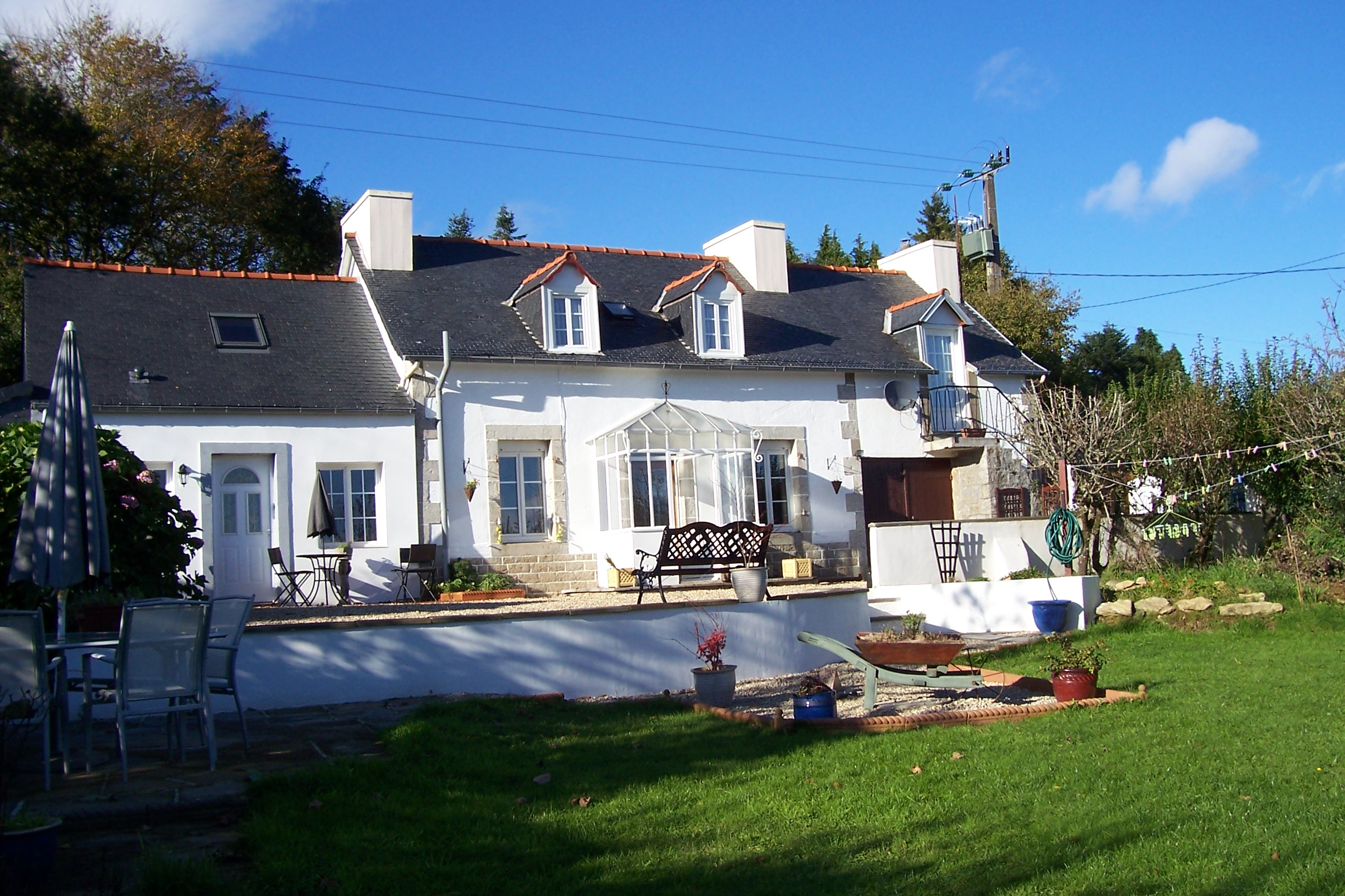 Brittany Property for sale - English Speaking Agents in Birttany, France - SARL Mayer Immobilier