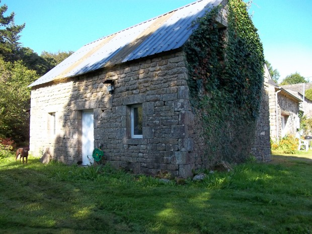 Brittany property for sale english speaking agents in for Amenager jardin 400m2
