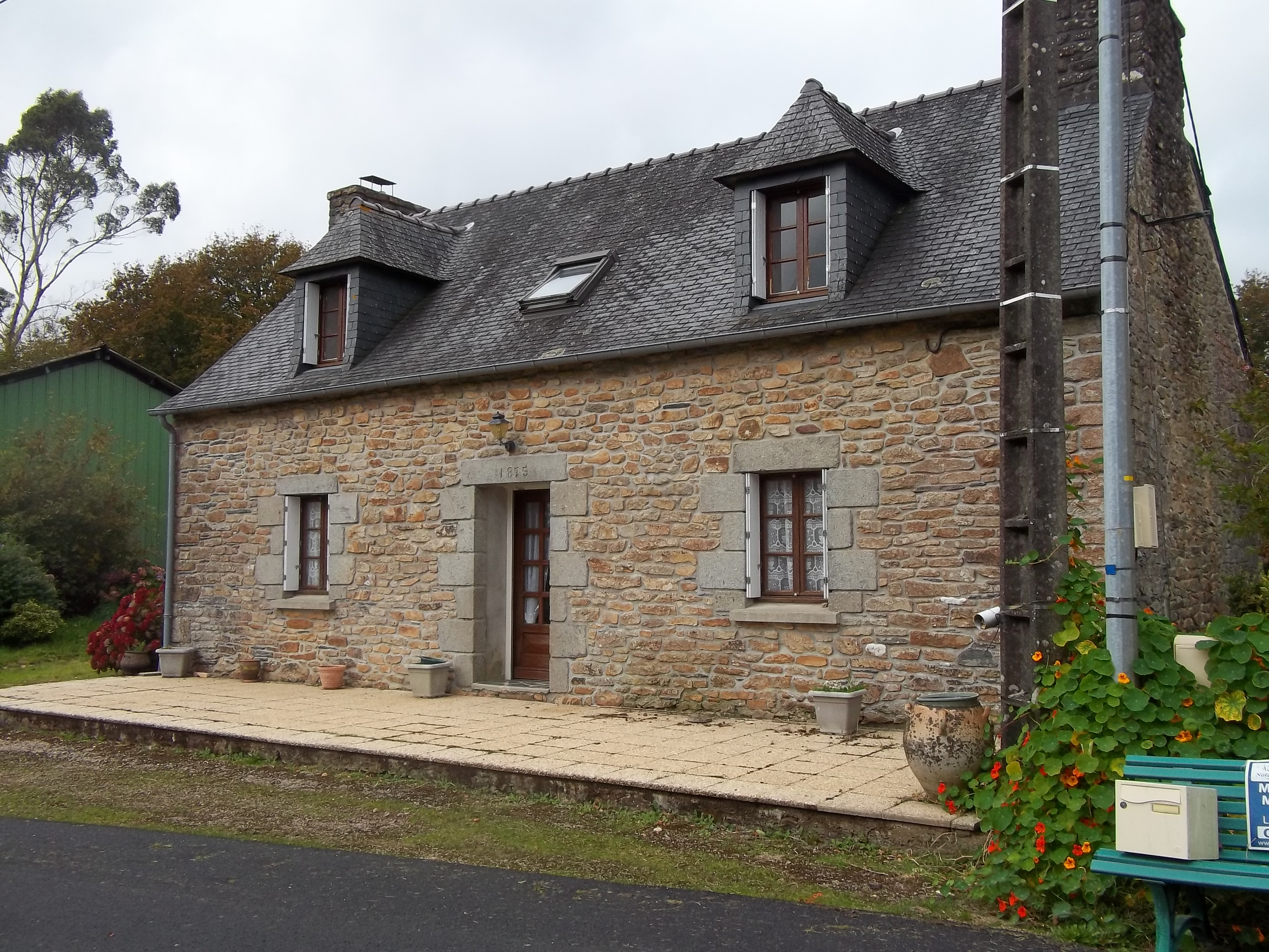 Brittany property for sale   english speaking agents in brittany ...