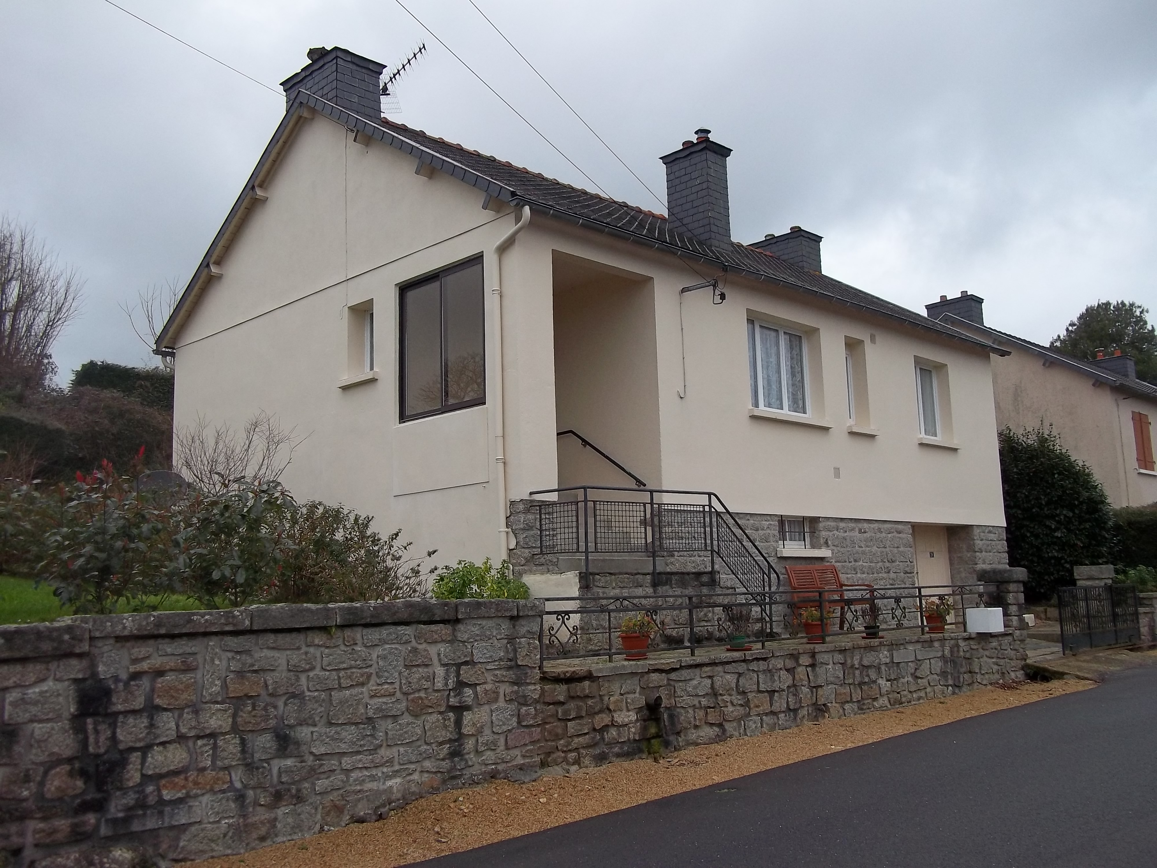 Brittany Property For Sale English Speaking Agents In